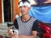 Nghệ An: Thai phụ tử vong khi dùng iphone đang sạc