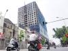 Vụ tòa nhà 8B Lê Trực: Bộ Quốc phòng lên tiếng