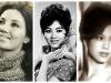 Ngày ấy - bây giờ của những tuyệt sắc giai nhân Việt xưa