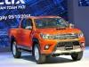 Toyota Hilux 2016 bán tại Việt Nam có thêm bản số tự động