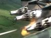 Trực thăng Việt Nam bắn rocket tiêu diệt mục tiêu mặt đất