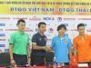 Thái Lan thách thức ĐTVN chơi đôi công tại Mỹ Đình