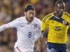 Thua Mexico, HLV Klinsmann gọi bổ sung Lee Nguyễn lên tuyển Mỹ