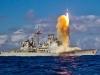 Video: Xem Mỹ và đồng minh đánh chặn tên lửa ở châu Âu