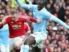 Video bàn thắng MU 0-0 Man City: 'Quỷ đỏ' bị cầm chân