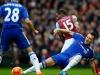 Video bàn thắng: West Ham 2-1 Chelsea: Mourinho bất lực