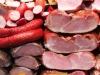 Thịt chế biến sẵn có thể gây ung thư như thuốc lá và thạch tín