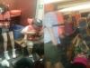Trung Quốc: Tai nạn phà cao tốc, hơn 100 người bị thương