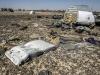 Vụ rơi máy bay Nga: Tìm thấy 196 thi thể nạn nhân