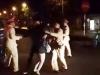 Nam thanh niên giằng co, tấn công CSGT Lạng Sơn bị khởi tố