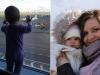 Bé 10 tháng tuổi bị văng xa khỏi máy bay Nga 34 km
