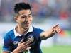 Tuấn Anh khó có cơ hội sát cánh cùng 'Messi Thái Lan' tại Nhật Bản