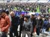 Video: CĐV Pháp thể hiện sự đoàn kết sau vụ đánh bom tại Paris