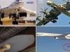 Uy lực tên lửa hành trình tối tân Nga sử dụng tiêu diệt IS