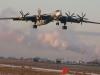 'Gấu già' Tu-95 xuất kích phóng tên lửa hành trình diệt IS