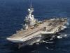 Chùm ảnh: Cận cảnh siêu tàu sân bay diệt IS của Pháp