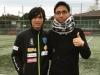 Video: Du học sinh tại Nhật Bản vui mừng vì được giao lưu với Tuấn Anh