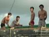 Ngư dân Trung Quốc hủy diệt san hô ở Biển Đông