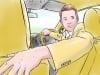 5 bước cơ bản để lùi xe an toàn