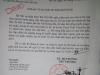 Thí sinh đỗ thành trượt công chức ở Hà Nội: Bộ Nội vụ vào cuộc