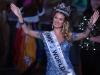 Ngắm nhan sắc người đẹp Tây Ban Nha đăng quang Hoa hậu Thế giới 2015