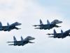 Bốn chiến đấu cơ Nga tháp tùng Tổng thống Syria sang Iran