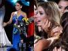 Tân Hoa hậu Hoàn vũ 2015 xin lỗi vì đoạt vương miện của Miss Colombia