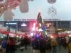 Chùm ảnh: 'Lễ hội tuyết' Hà Nội mở đầu mùa Giáng sinh 2015