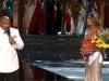 Chân dung MC gây sự cố tai hại trong chung kết Hoa hậu Hoàn vũ 2015