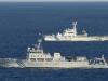 Tàu vũ trang Trung Quốc áp sát đảo tranh chấp với Nhật