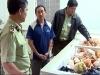 Gia Lai: Phát hiện hơn 2 tấn thịt thối chuẩn bị mang ra tiêu thụ