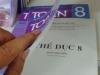 Bìa sách Toán, nội dung thể dục: NXB Giáo dục lên tiếng