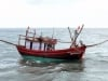 Cứu sống 6 ngư dân trôi dạt cùng tàu cá trên biển Đà Nẵng