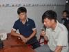 Tàu cá của ngư dân Việt bị đâm chìm trên biển
