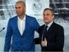Video: Zidane nhậm chức HLV Real Madrid thay thể Benitez