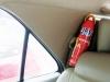 Nở rộ dịch vụ bán bình chữa cháy mini dành cho ô tô