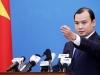 Việt Nam phản đối Trung Quốc điều 2 máy bay dân sự ra đá Chữ Thập
