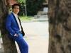7 năm làm công nhân đầy cơ cực của chàng ca sĩ dự thi 'Solo cùng Bolero'