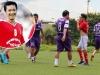 Video: Hồng Sơn đảo chân như 'rang lạc' trên sân phủi