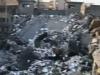 Video: Mỹ không kích phá hủy kho tiền triệu đô của IS