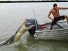 Cận cảnh săn cá sấu khủng nước mặn