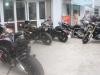 Đà Nẵng: nhiều môtô 'khủng' nẹt pô gây âm ĩ bị bắt giữ