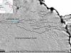 Phát hiện lục địa bí ẩn bên dưới lớp băng châu Nam Cực