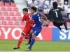 Hòa Triều Tiên, U23 Thái Lan tiếc nuối rời giải châu Á
