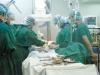 Cứu sống bệnh nhân nguy kịch do phình động mạch chủ ngực