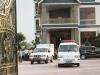 Vợ chồng đại gia cà phê bị sát hại trong biệt thự: Trích xuất hình ảnh từ camera