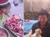Thanh niên khoe ảnh giết khỉ lên Facebook bị phạt hơn 5 triệu đồng