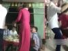 Cô dâu nhảy bốc lửa trong ngày cưới khiến nhà trai hoảng hốt