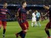 Màn phối hợp đầy ma thuật của Bộ ba MSN cùng Iniesta