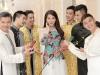 Trương Ngọc Ánh đón xuân bên dàn mỹ nam